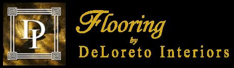 DeLoreto Interiors Logo